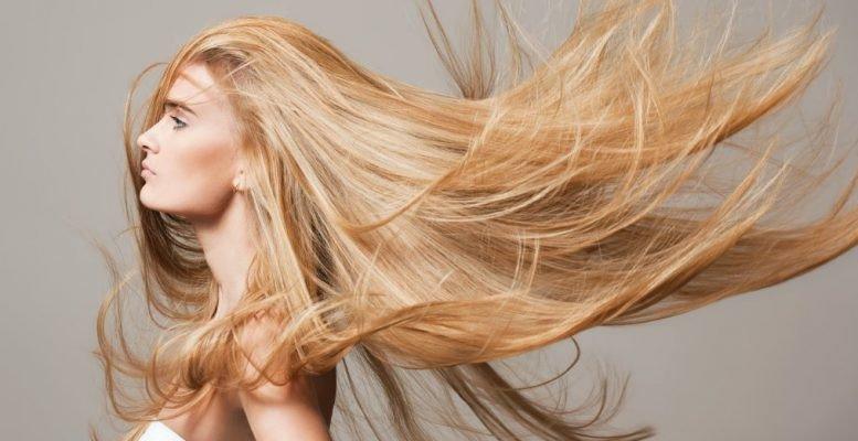 Saçınızı Doğal Yollarla Kurutun