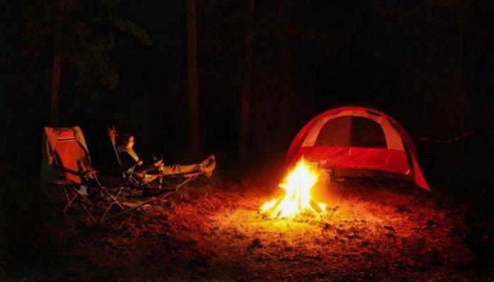 Kamp Kurmak