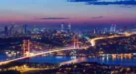 İstanbul'da Oturanların Kesinlikle Kullanması Gereken 5 Uygulama