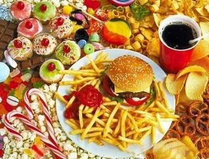 Sağlıklı Beslenmek İçin Uzak Durmanız Gereken 10 Besin