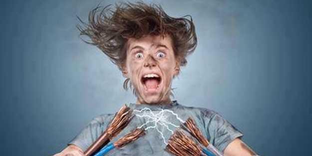Elektrik Çarpması Sonucu Yaşananlar