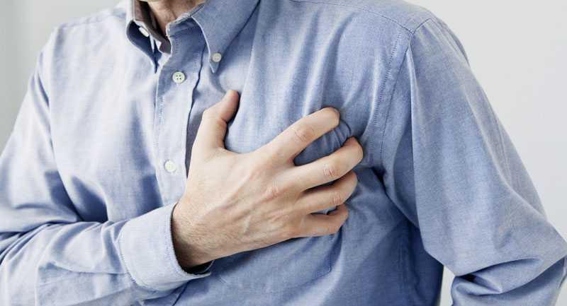 Kalp Krizi Sonucunda Yaşananlar