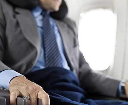 Uçak Korkusunu Yenmenin 9 Etkili Yolu