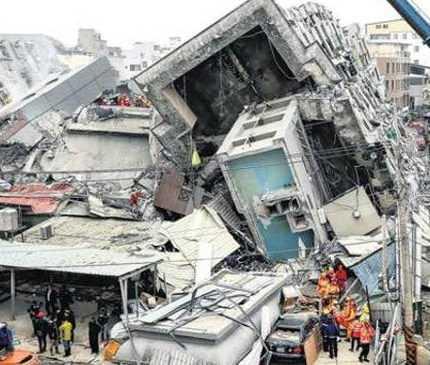 Türkiye Tarihinin En Şiddetli 10 Depremi