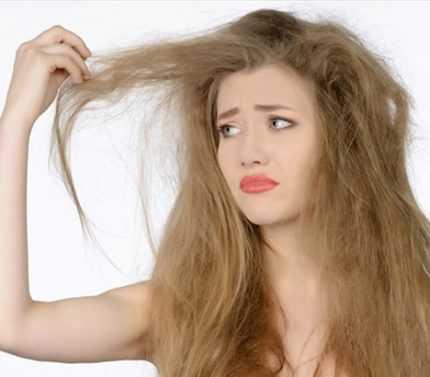 İnatçı ve Kabaran Saçlar İçin Çözümler