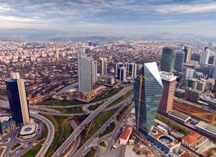 Zor Olmasına Rağmen İstanbul'da Yaşamamızın Nedenleri