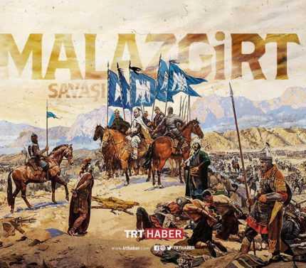 Malazgirt Savaşı