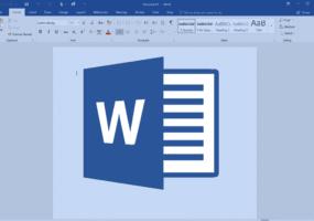 Microsoft Word bilinmeyen bilgiler
