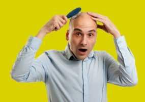 Saçı Kazımak Gerçekten Dökülmeyi azaltırmı