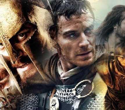 Tarihi Konuları ile Sinema Tarihin En İyi 7 Tarih Filmi