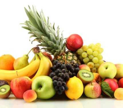 Hangi meyveler kilo kaybına yardımcı olur