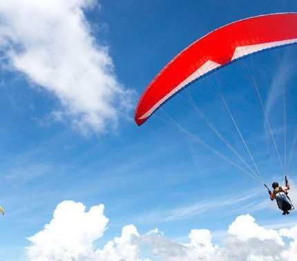Yamaç Paraşütü Keyfi ve Dikkat Edilmesi Gerekenler