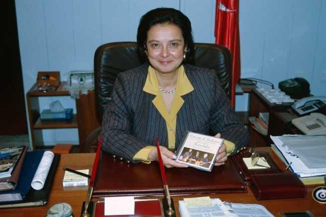 Türkiyenin ilk kadın valisi