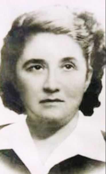 ilk kadın belediye başkanı