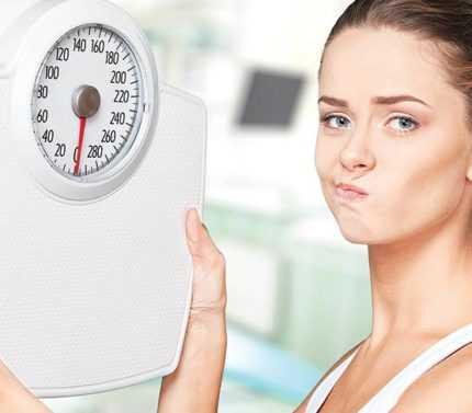 Yemiyorum ama kilo veremiyorum, neden?