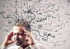 Anksiyete Hastalarının Çektiği Problemler