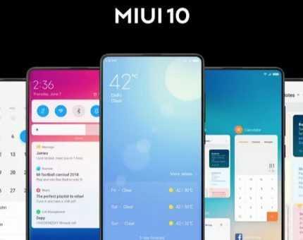 MIUI 11 Güncellemesi Alacak Xiaomi Telefonlar
