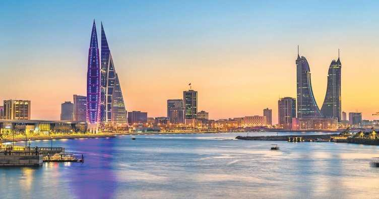 Bahreyn Expat
