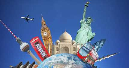 Expat'lar için 10 En İyi Ülke