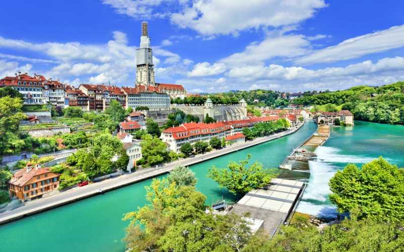 İsviçre Expat