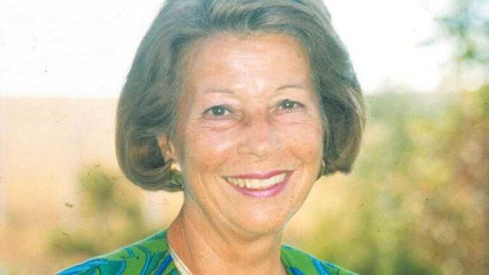 Türkiye'nin ilk kadın büyükelçis