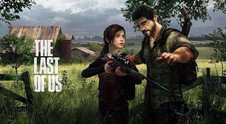 The Last of Us Remastered ücretsiz