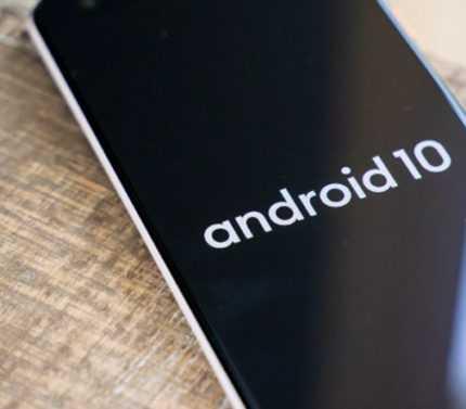 Android 10 güncellemesi alacak Samsung cihazlar