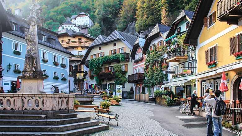 Avusturya Expat