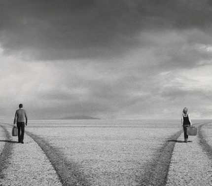 Biten bir ilişkiden tamamen kurtulma yöntemleri