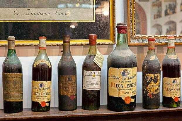 Şarap Yıllandıkça Güzelleşir