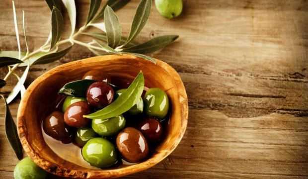 zeytinin faydaları nelerdir