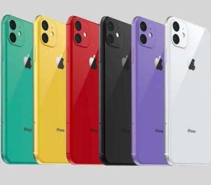 iPhone XR 2 özellikleri
