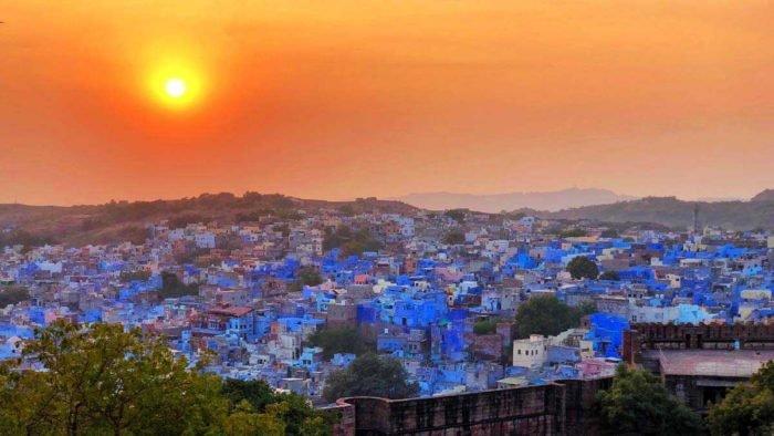 Jodhpur – Hindistan