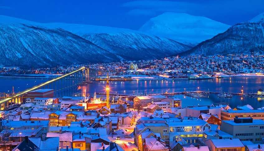 Norveç Expat