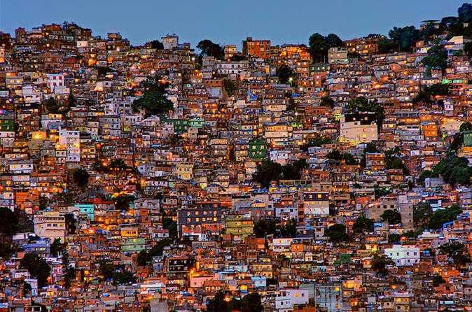 Rio de Janeiro – Brezilya