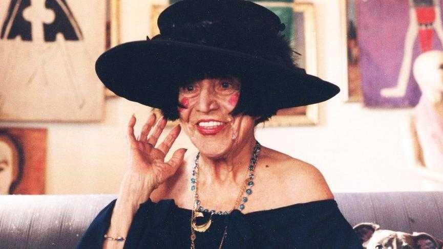 İlk kadın opera sanatçısı