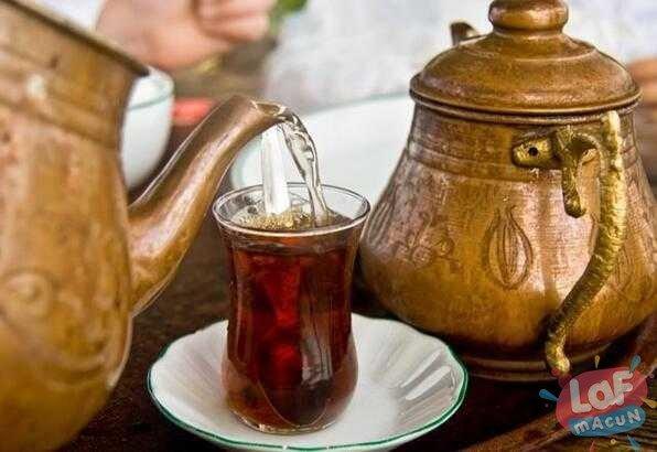 çay içmenin beyne faydaları