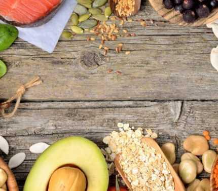 Yağ Yakımına Yardımcı besinler