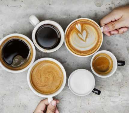 Dünya Kahve Günü ve Kahve Türleri