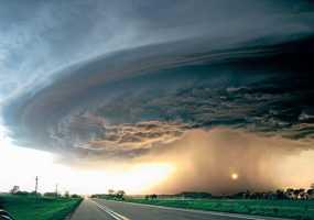 Kasırga Neden oluşur?