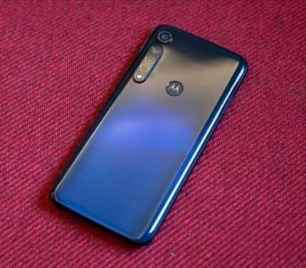 Motorola Moto G8 Plus teknik özellikleri ve fiyatı