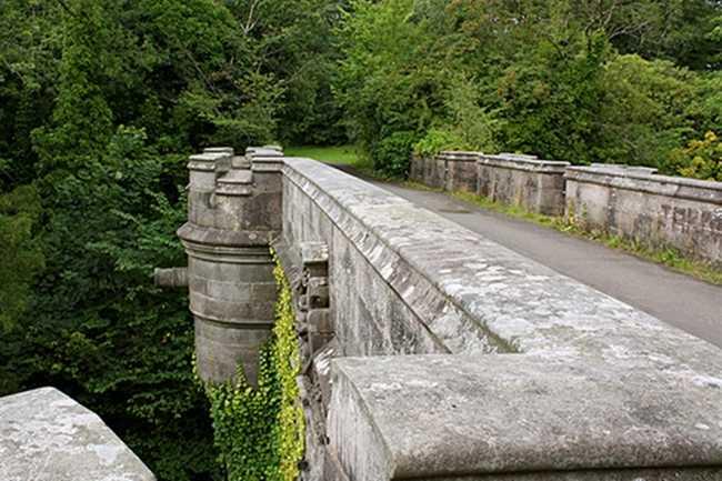 Overtoun Köprüsü