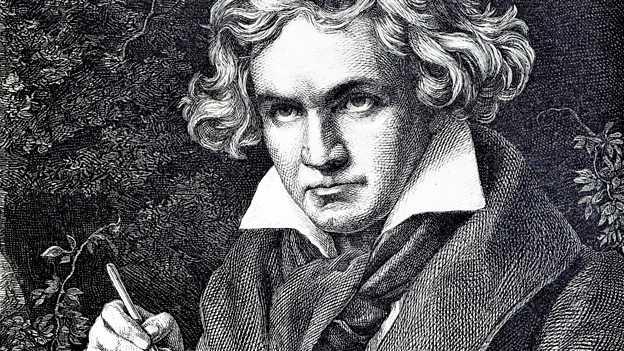 Ludwig Van Beethoven hayatı
