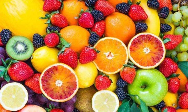 Yağ Yakımına Yardımcı meyveler