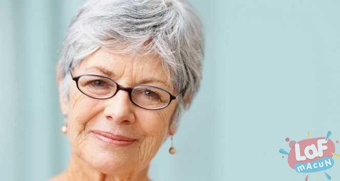 Yaşlanma İle Gelen Saç Beyazlaması