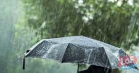 Saatte 297 Km Hızla Yağan Yağmur