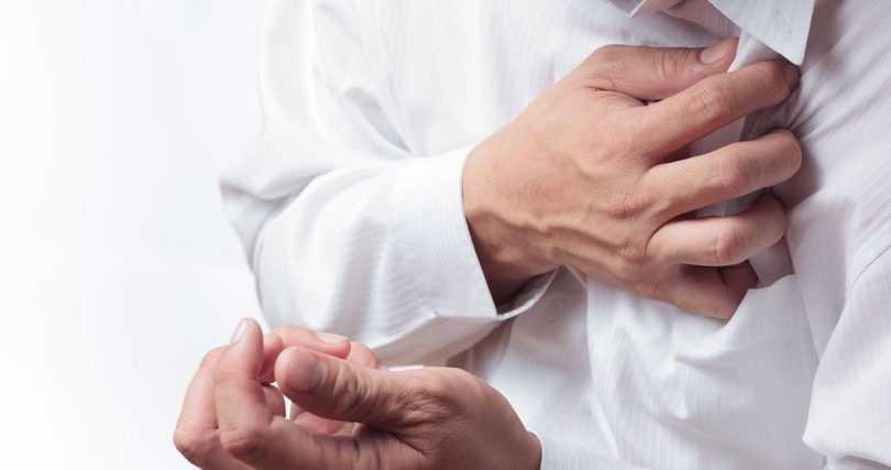 Kalbe Bağlı Göğüs Ağrısı Nasıl Oluşmaktadır?