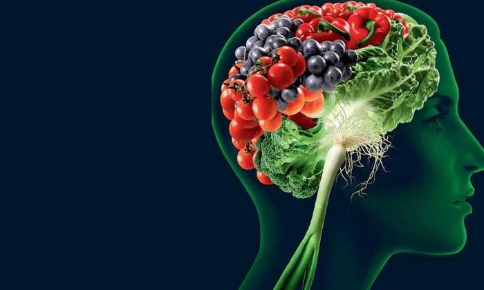 Beyne İyi Gelen 4 Gıda