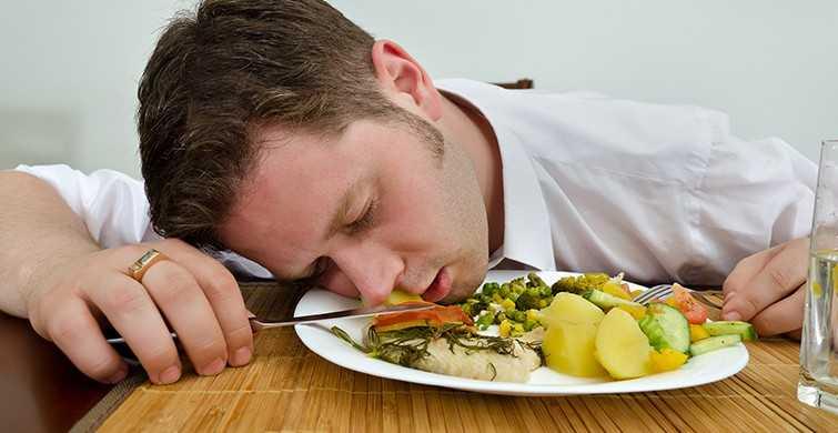 Gıda Zehirlenmesine Neden Olur