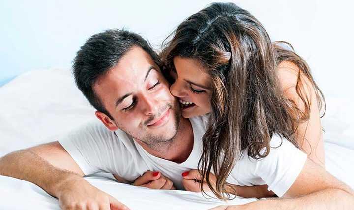Sağlıklı Bir Yaşam İçin 'Düzenli Seks'